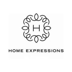 home expressions logo