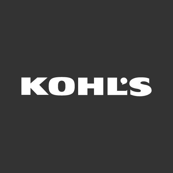 retailer logos kohls