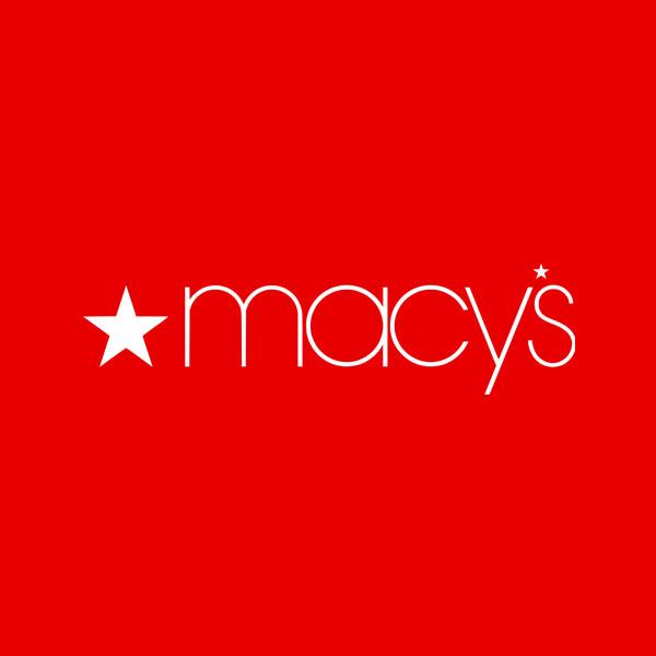 retailer logos macys