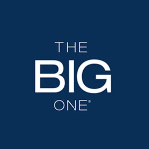 the big one logo